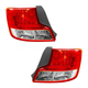1ALTP00854-Scion tC Tail Light Pair