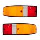 1ALTP00850-Porsche 911 912 Tail Light Lens Pair