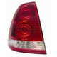 1ALTL01210-2004-07 Chevy Malibu Maxx Tail Light Driver Side