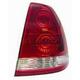 1ALTL01211-2004-07 Chevy Malibu Maxx Tail Light Passenger Side