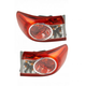 1ALTP00803-2011-13 Toyota Corolla Tail Light Pair