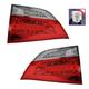 1ALTP00802-Toyota Sienna Tail Light Pair