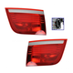 1ALTP00819-BMW X5 X5M Tail Light Pair