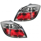 1ALTP00821-2008-09 Saturn Astra Tail Light Pair