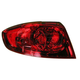 1ALTL01282-2007-09 Hyundai Santa Fe Tail Light