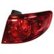 1ALTL01283-2007-09 Hyundai Santa Fe Tail Light