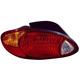 1ALTL01280-1999-00 Hyundai Elantra Tail Light