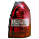 1ALTL01289-2005-09 Hyundai Tucson Tail Light
