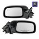 1AMRP00482-2004-08 Toyota Solara Mirror Pair