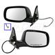 1AMRP00480-2009-13 Toyota Matrix Mirror Pair