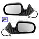 1AMRP00493-1999-01 Acura TL Mirror Pair
