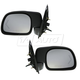 1AMRP00496-Ford Excursion Mirror Pair