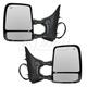 1AMRP00964-2004-15 Nissan Titan Mirror Pair