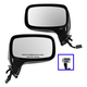1AMRP00973-1987-93 Ford Mustang Mirror Pair