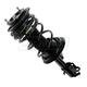 1ASTS00836-Strut & Spring Assembly Front Driver Side