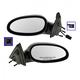 1AMRP00983-2005-09 Buick Allure LaCrosse Mirror Pair