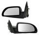 1AMRP00982-Chevy Equinox Pontiac Torrent Mirror Pair
