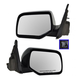 1AMRP00994-2008-09 Ford Escape Mercury Mariner Mirror Pair