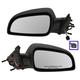 1AMRP00997-Mirror Pair Black