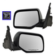 1AMRP00991-2008-09 Ford Escape Mercury Mariner Mirror Pair