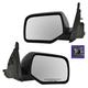 1AMRP00993-2008-09 Ford Escape Mercury Mariner Mirror Pair