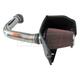 1APAI00051-K&N Intake Kit K & N 77-2556KP