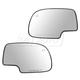 1AMRP00923-Mirror Glass Pair