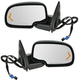 1AMRP00922-Mirror Pair