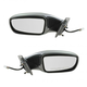 1AMRP00919-2011-14 Hyundai Sonata Mirror Pair
