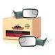 1AMRP00917-Dodge Mirror Pair  Trail Ridge TR00236