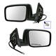 1AMRP00929-Nissan Rogue Mirror Pair