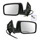 1AMRP00929-Nissan Rogue Mirror Pair