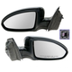 1AMRP00925-Chevy Cruze Cruze Limited Mirror Pair