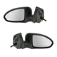 1AMRP00928-2011-14 Chevy Cruze Mirror Pair