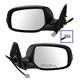 1AMRP00940-2011-16 Scion tC Mirror Pair