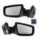 1AMRP00954-Buick Allure LaCrosse Mirror Pair