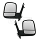 1AMRP00948-2008-13 Mirror Pair