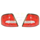 1ALTP00107-2000-01 Nissan Altima Tail Light Pair