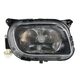 1ALFL00105-Mercedes Benz Fog / Driving Light Passenger Side