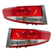 1ALTP00134-2003-04 Honda Accord Tail Light Pair