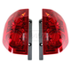 1ALTP00147-2003-05 Honda Pilot Tail Light Pair