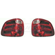 1ALTP00143-Ford Tail Light Pair