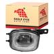 1ALFL00111-2000-02 Mitsubishi Eclipse Fog / Driving Light Passenger Side