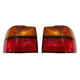 1ALTP00128-Volkswagen Jetta Tail Light Pair