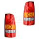 1ALTP00120-Tail Light Pair