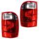1ALTP00121-Ford Ranger Tail Light Pair