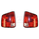 1ALTP00119-Tail Light Pair