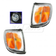 1ALTP00065-Toyota 4Runner Corner Light Pair