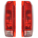 1ALTP00050-Ford Tail Light Pair