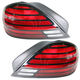 1ALTP00041-1999-05 Pontiac Grand Am Tail Light Pair